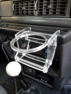 240 Cupholder for 81+ Interior