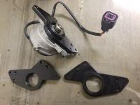 7/9 series head mount cas adapter