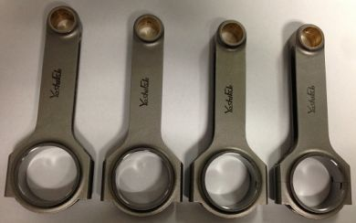 B230 152mm H beam connecting rods