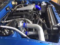 Ford 2.3 FOLVO (volvo 16v ) timing belt conversion kit