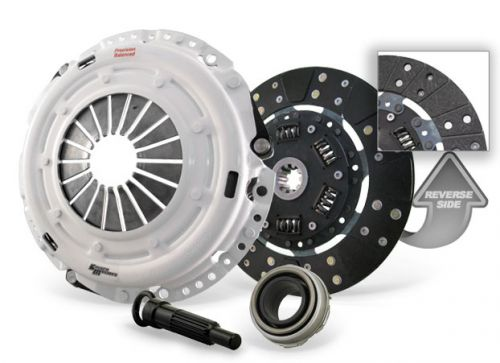 Volvo Red block Stage 2 clutch kit