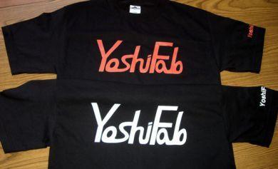 Yoshifab T shirt